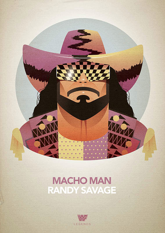 macho-man